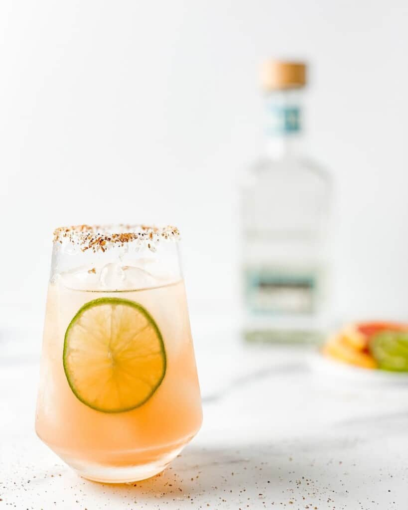The Best Paloma Cocktail