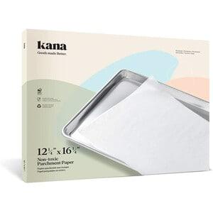 Kana Parchment Paper Sheets