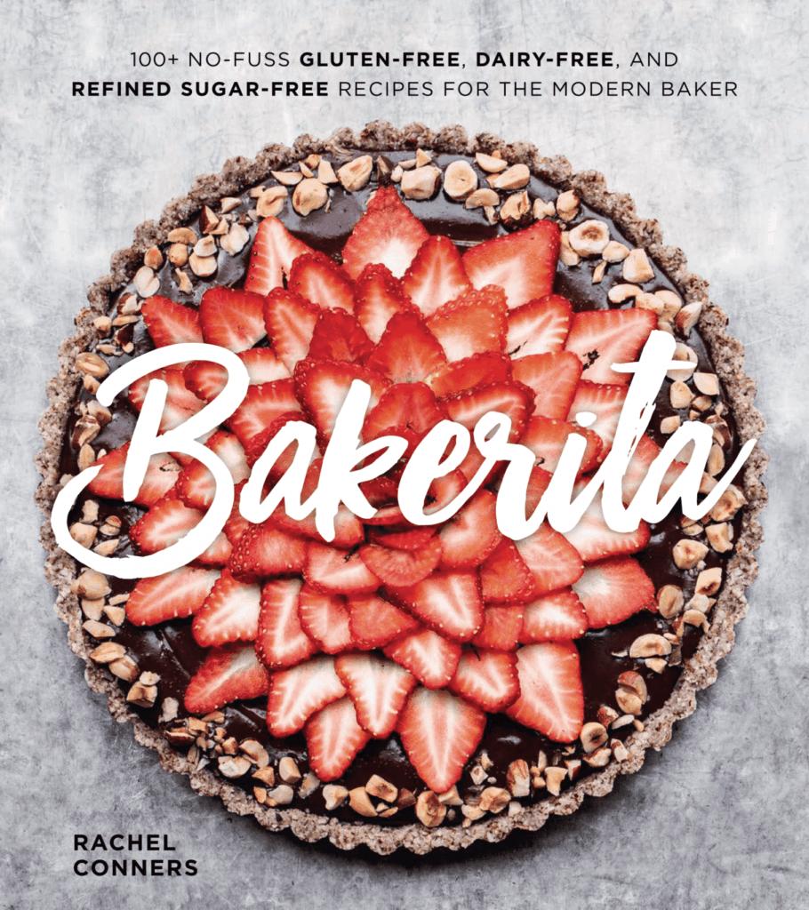 Bakerita Cookbook
